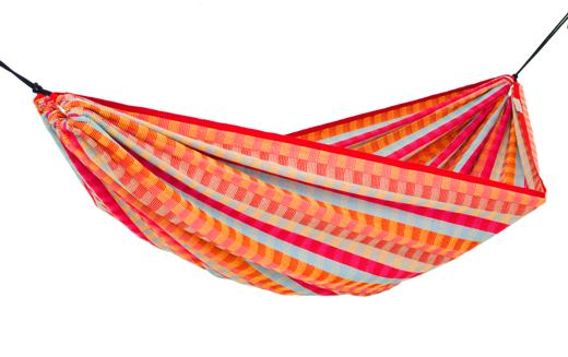 hammocks from Hamaca - Cuadro Rainbow Kids Hammock