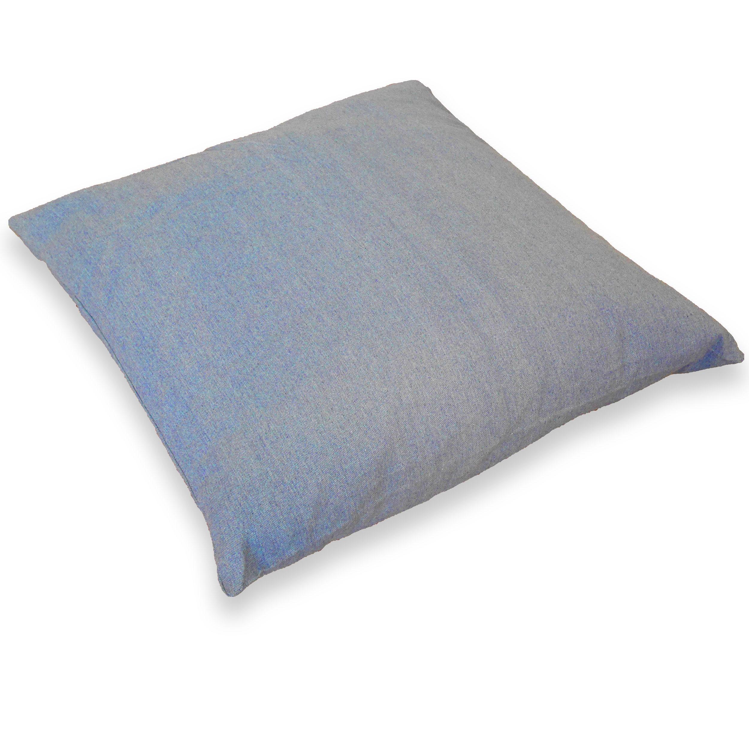 Denim Hammock Cushion
