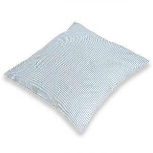 Striped Denim Hammock Cushion